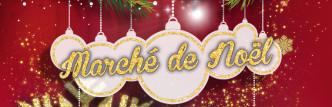 marché de Noël 2018 - bandeau